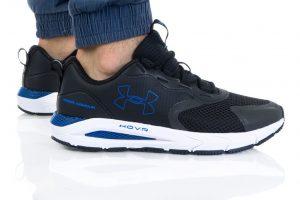 נעלי ריצה אנדר ארמור לגברים Under Armour Hovr Sonic STRT - שחור/כחול