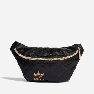 תיק אדידס לגברים Adidas Originals Waistbag Nylon - שחור