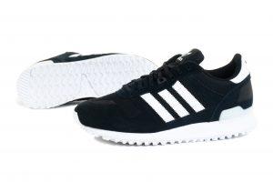 נעלי סניקרס אדידס לגברים Adidas ZX 700 - שחור
