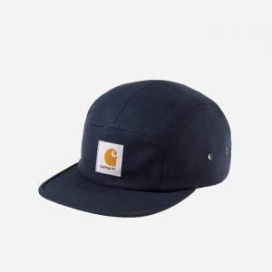 כובע קארהארט לגברים Carhartt WIP Backley - כחול