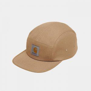 כובע קארהארט לגברים Carhartt WIP Backley - ברונזה