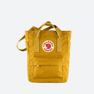 תיק Kanken לגברים Kanken Totepack Mini - צהוב