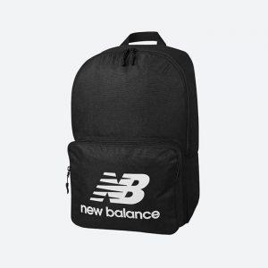 תיק ניו באלאנס לגברים New Balance Team Classic - שחור