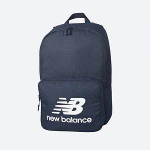 תיק ניו באלאנס לגברים New Balance Team Classic - כחול