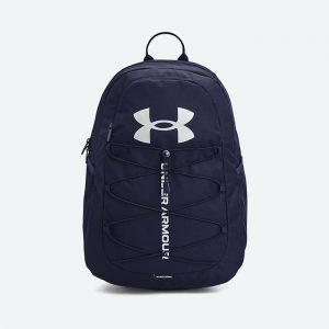 תיק אנדר ארמור לגברים Under Armour UA Hustle Sport - כחול