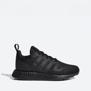 נעלי סניקרס אדידס לנשים Adidas Originals Multix J - שחור מלא