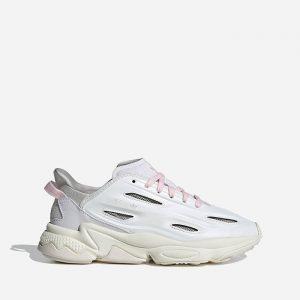 נעלי ריצה אדידס לנשים Adidas Originals Ozweego Celox - לבן