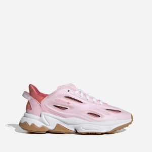 נעלי ריצה אדידס לנשים Adidas Originals Ozweego Celox - ורוד