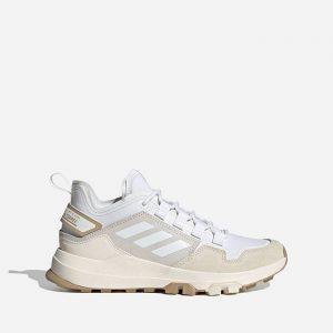 נעלי טיולים אדידס לנשים Adidas Terrex Hikster W - לבן/בז'