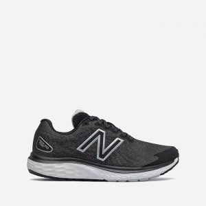 נעלי ריצה ניו באלאנס לנשים New Balance W680 - שחור