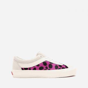 נעלי סניקרס ואנס לנשים Vans UA Bold Ni - צבעוני/לבן