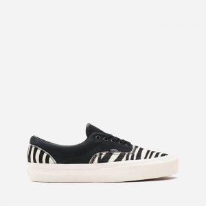נעלי סניקרס ואנס לנשים Vans UA Era 95 DX - שחור
