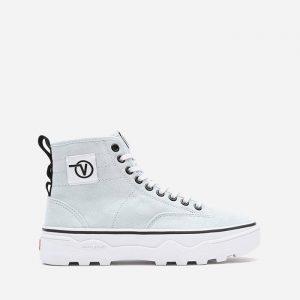 נעלי סניקרס ואנס לנשים Vans UA Sentry Wafflecup - כחול