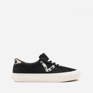 נעלי סניקרס ואנס לנשים Vans UA Style 73 DX - שחור