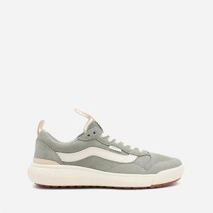 נעלי סניקרס ואנס לנשים Vans UA Ultrarange Exo Se - ירוק