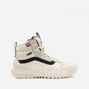 נעלי סניקרס ואנס לנשים Vans ULTRARANGE EXO HI - לבן